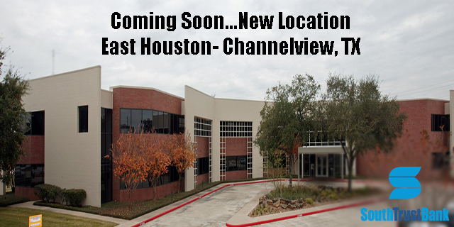 East Houston New Location